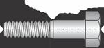 Metric Thread Dimensions