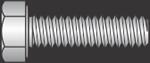Metric Thread Sizes